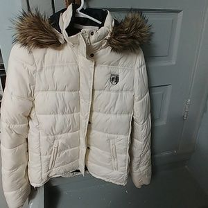 American Eagle puffet jacket